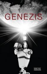 Genezis (2011) - okładka
