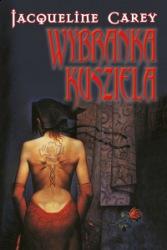 Wybranka Kusziela (2011) - okładka