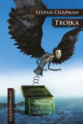 Trojka (2011) - okładka