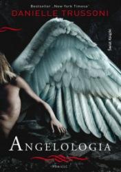 Angelologia (2010) - okładka