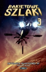 Rakietowe szlaki: 3 (2011) - okładka
