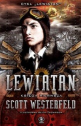 Lewiatan (2011) - okładka