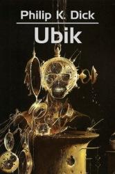 Ubik (2011) - okładka
