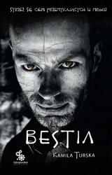 Bestia (2011) - okładka