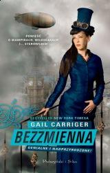 Bezzmienna (2011) - okładka