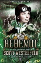 Behemot (2011) - okładka