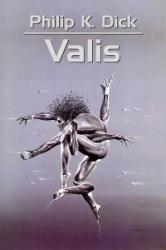 Valis (2011) - okładka
