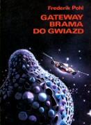 Gateway. Brama do gwiazd (1987) - okładka