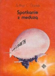 Spotkanie z meduzą (1988) - okładka