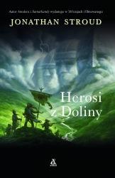 Herosi z Doliny (2010) - okładka