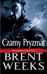 Czarny Pryzmat (2011) - okładka