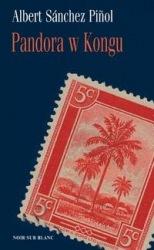 Pandora w Kongu (2009) - okładka