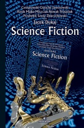 Science Fiction (2011) - okładka