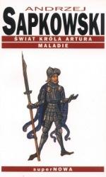 Świat króla Artura • Maladie (1998) - okładka