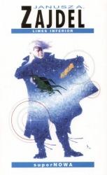 Limes inferior (1997) - okładka