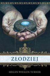 Złodziej (2012) - okładka