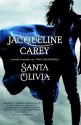 Santa Olivia (2012) - okładka