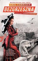 Bezgrzeszna (2011) - okładka