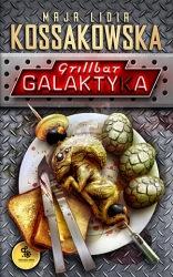 Grillbar Galaktyka (2011) - okładka