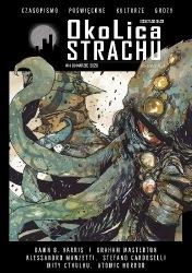 OkoLica Strachu 1 (14) 2020 - okładka