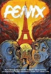 Fenix Antologia 2 (3) 2018 - okładka