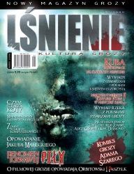 Lśnienie 1 (1) 2009 - okładka