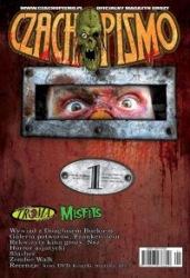 Czachopismo 1 (2) 2007 - okładka