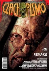 Czachopismo 2 (3) 2007 - okładka